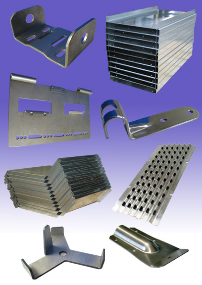 Press Brakes Stainless Steel Forming And Parts