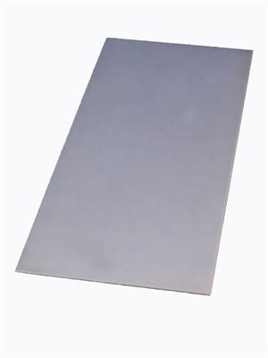 Stainless Steel Sheet Type 2B